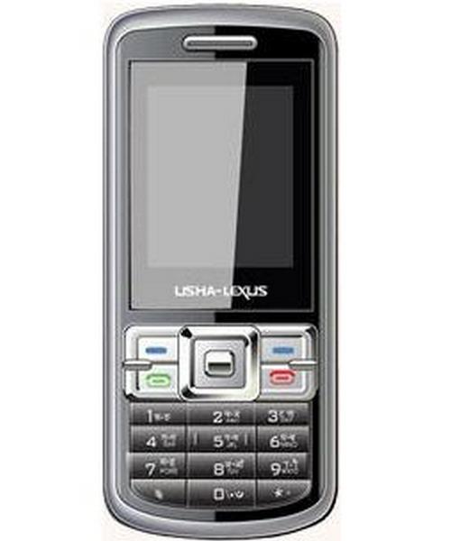 Usha-Lexus 868B