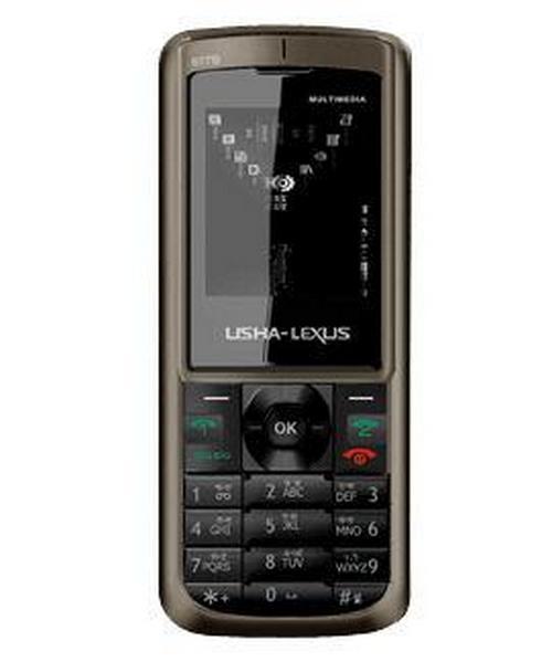Usha-Lexus 877B