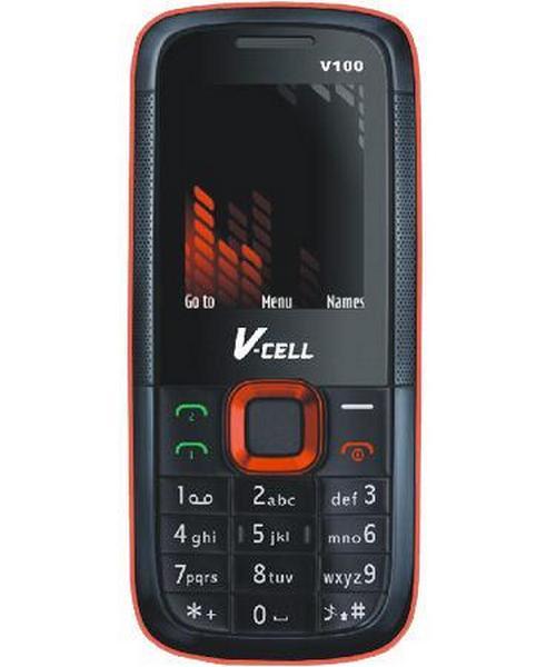 V-Cell V100