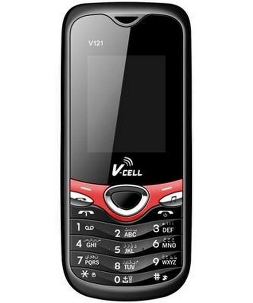 V-Cell V121
