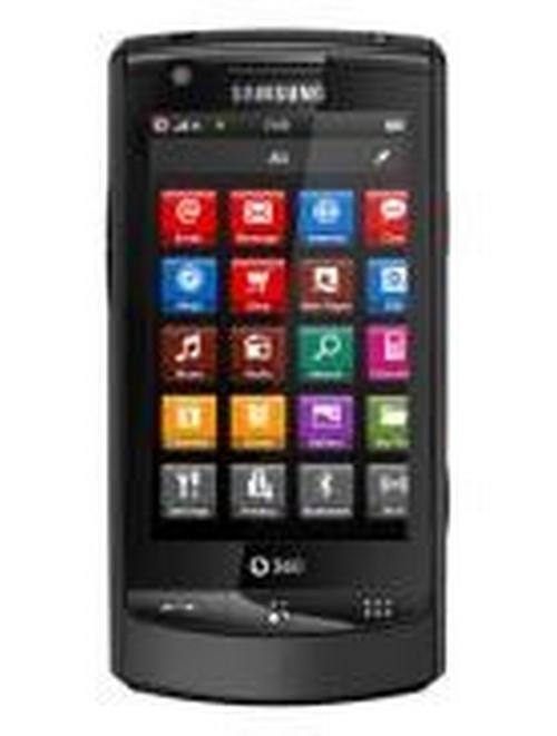 Vodafone Samsung 360 M1