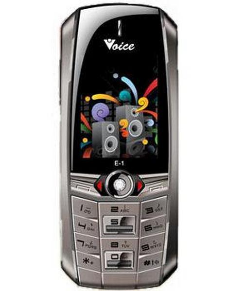 Voice E-1