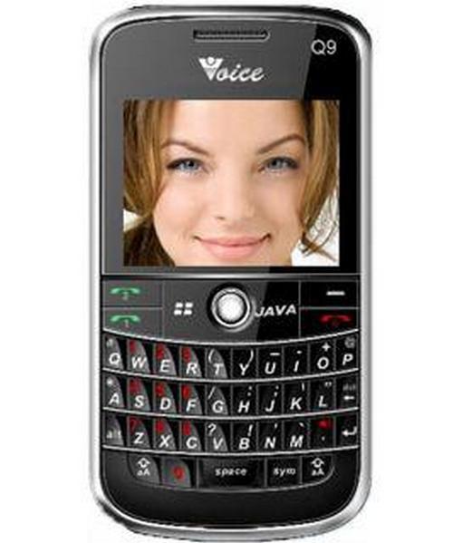 Voice Q-9