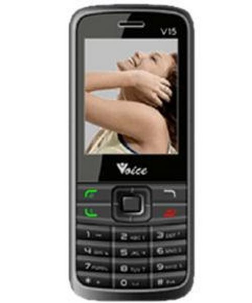 Voice V-15