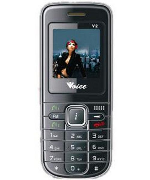 Voice V-2