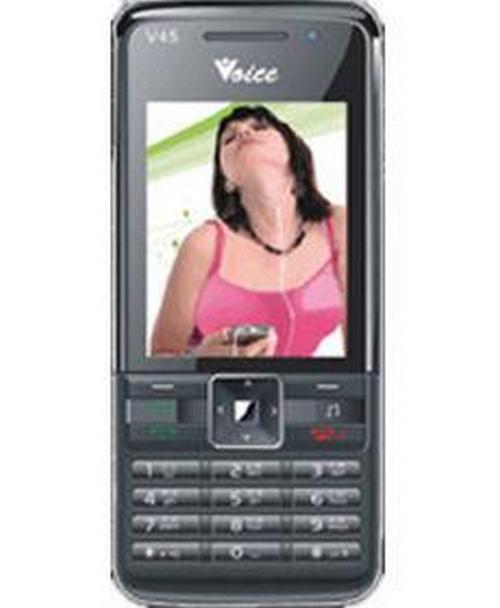 Voice V-45