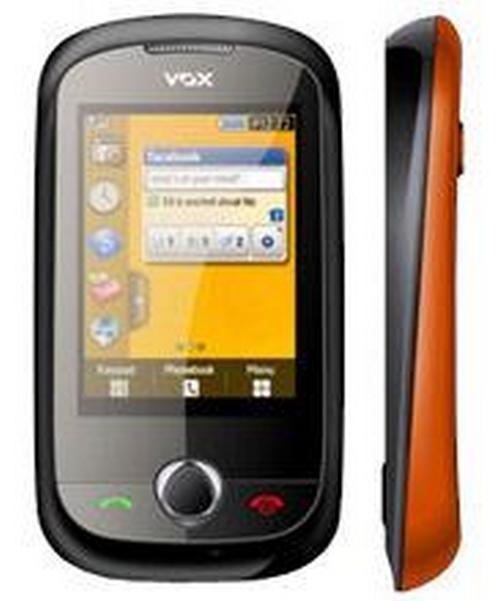 Vox VGS-507
