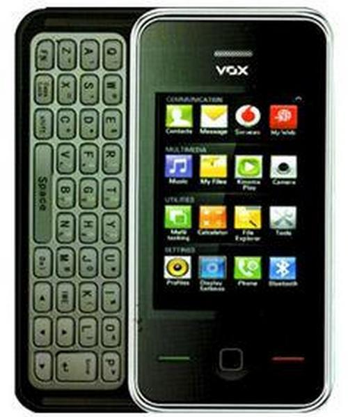 Vox VGS-509
