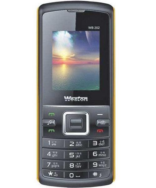 Weston WB202