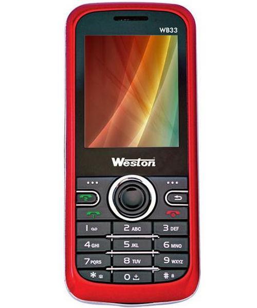 Weston WB33