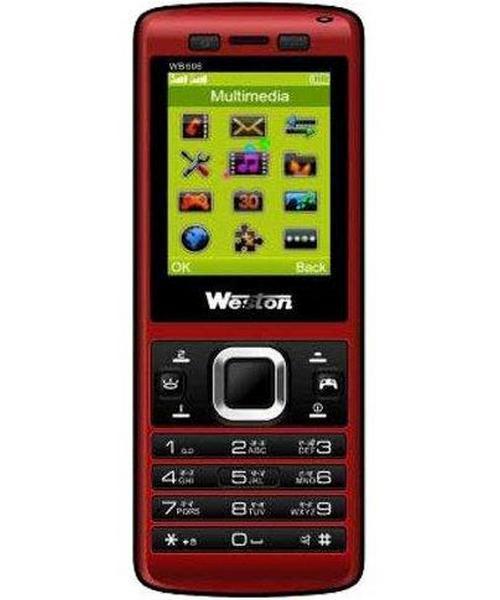 Weston WB606