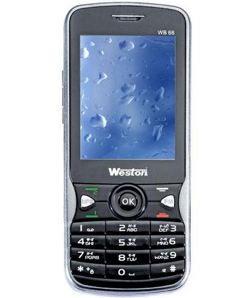 Weston WB66