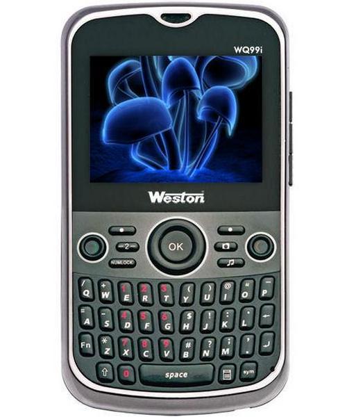 Weston WQ99i