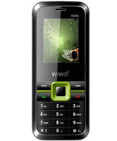 Wiwo W250