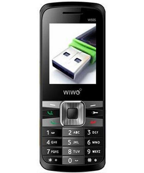 Wiwo W555