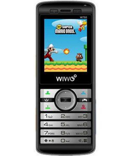 Wiwo W750