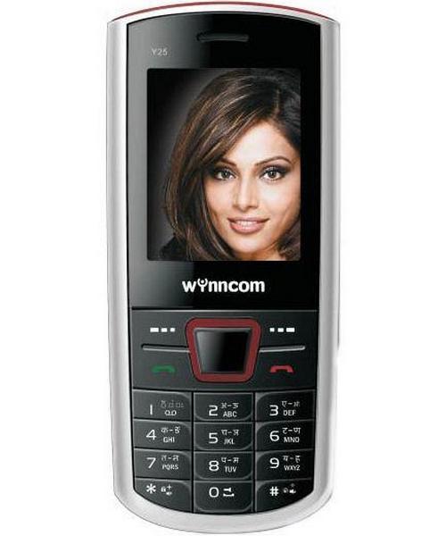 Wynncom Y25
