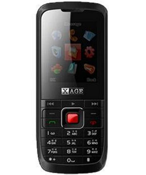 Xage M108