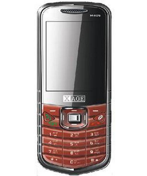 Xage M405