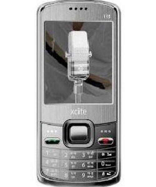 Xcite 115