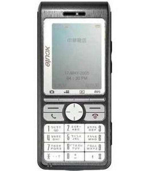 Xcute DV50