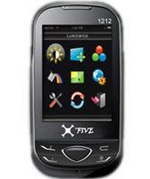 XFive 1212