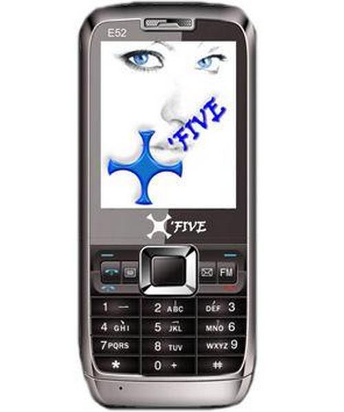 XFive E52