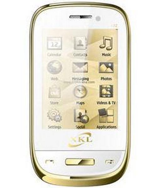XKL X32