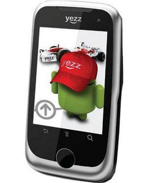 Yezz Andy 3G 2-8 YZ11