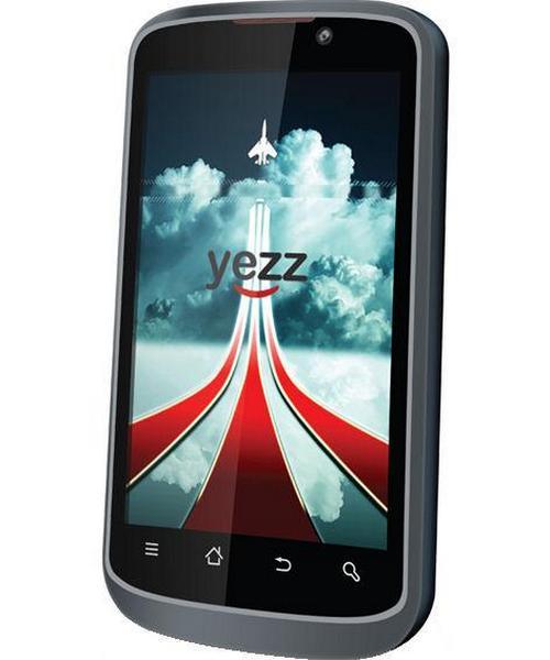 Yezz Andy 3G 4-0 YZ1120