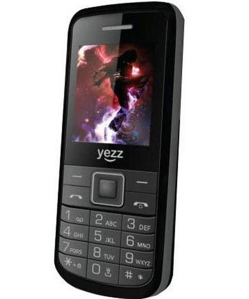 Yezz Chico 2 YZ201