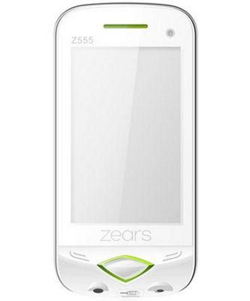 Zears Z555 Verve