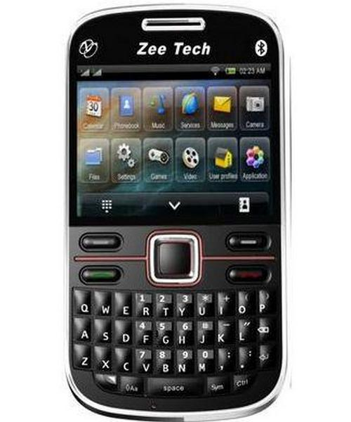 Zee Tech Zee 2