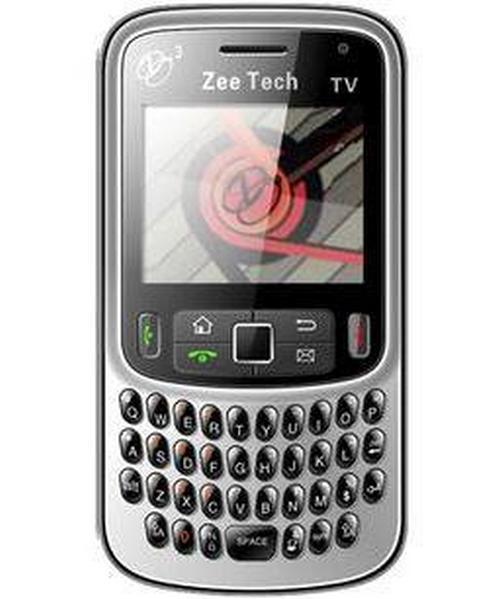 Zee Tech Zee 3
