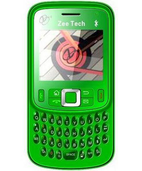 Zee Tech Zee 4