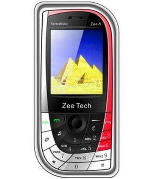 Zee Tech Zee 5