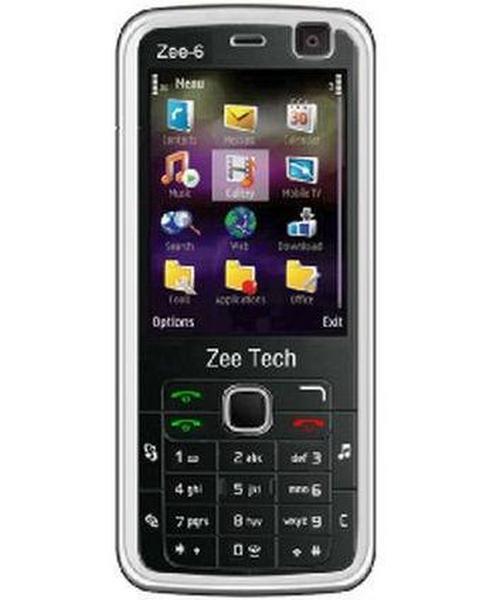 Zee Tech Zee 6