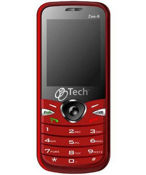 Zee Tech Zee 9