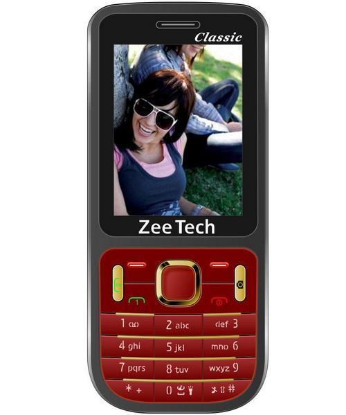 Zee Tech Zee Classic
