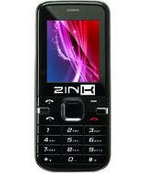 Zink K115
