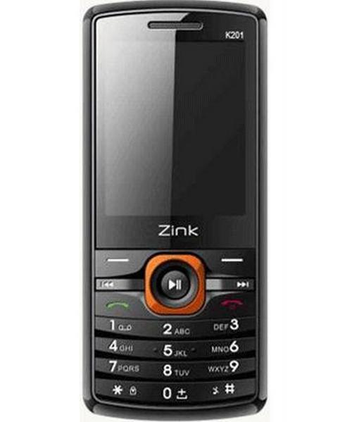 Zink K201