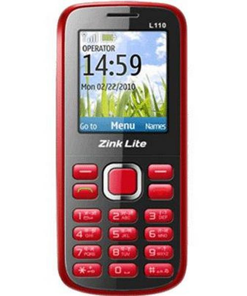 ZinkLite L110
