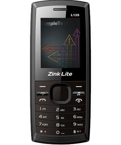 ZinkLite L120