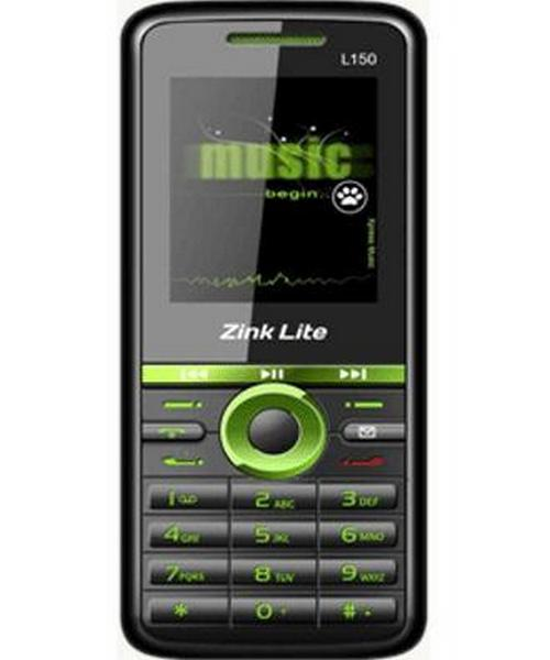 ZinkLite L150
