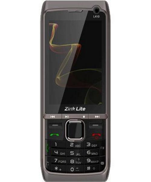 ZinkLite L410