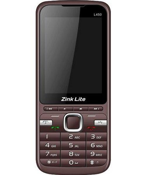 ZinkLite L450
