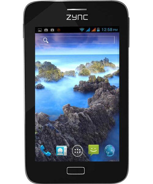 Zync Cloud Z5