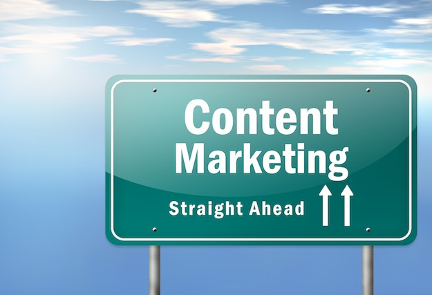 8 great ways of implementing the Content marketing ideas