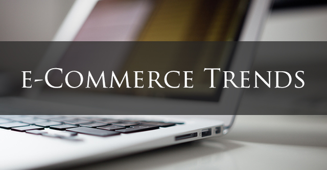 5 Ecommerce Trends you need to follow for a profitable 2015