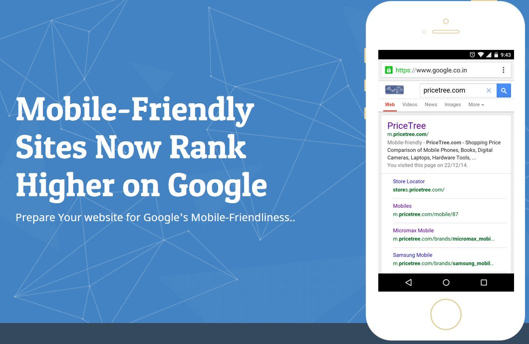 Why Every Retailer Should Have a Mobile Friendly Website
